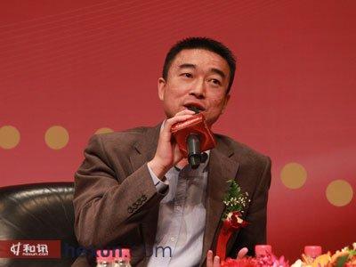 深圳铭远投资公司总经理 陆炜