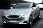 标致概念车SXC全球首发