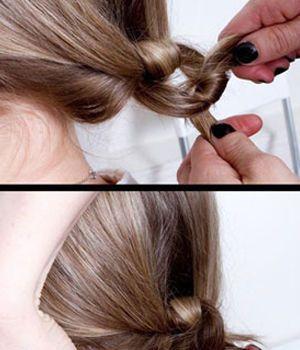 造型的效果就会越好,但你错了,它绝不是长头发的专属造型.