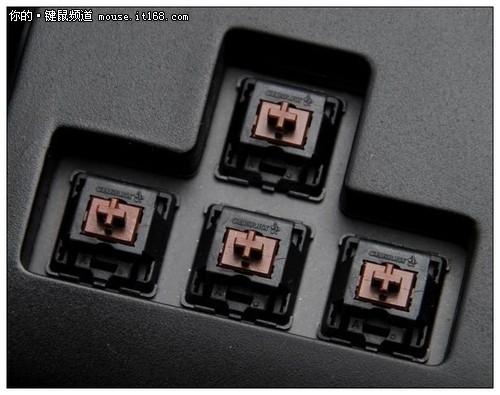际快车G200茶轴机械键盘到货广州