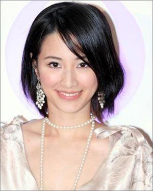 台湾十大美女排行榜:林志玲居首