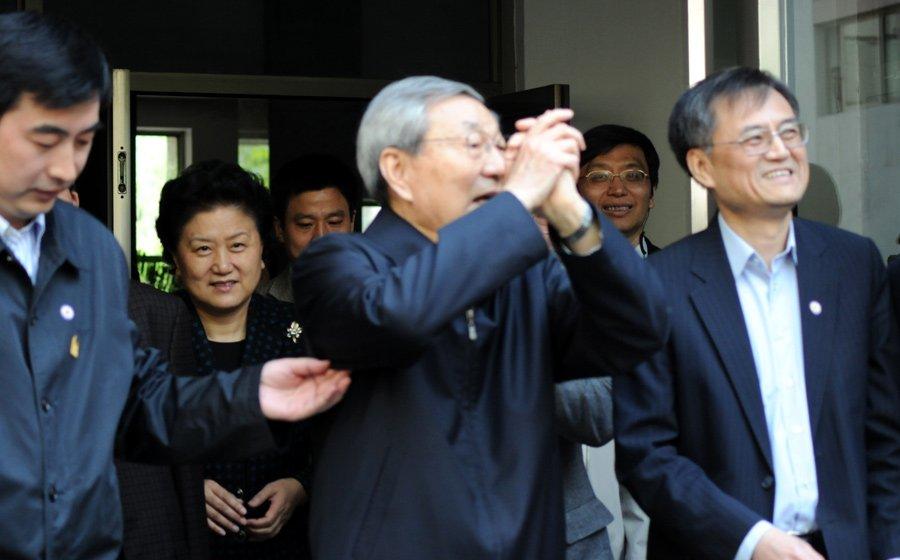 """""""讲真话、讲实话""""——《朱镕基讲话实录》即将出版 - shanxiaofeng66 - 单晓锋的博客"""