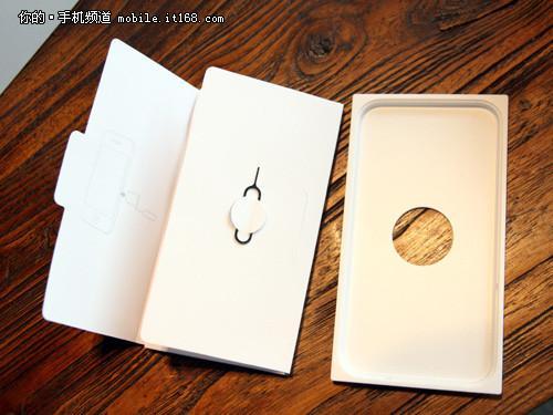 sim卡针,说明书以及apple贴标iphone5s美承图片