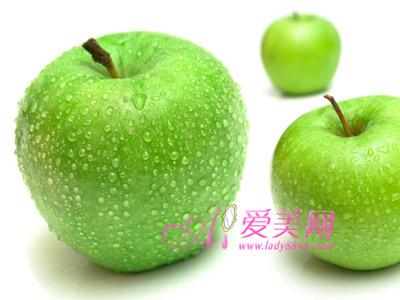 饮食新知识 苹果有神奇的保健功效