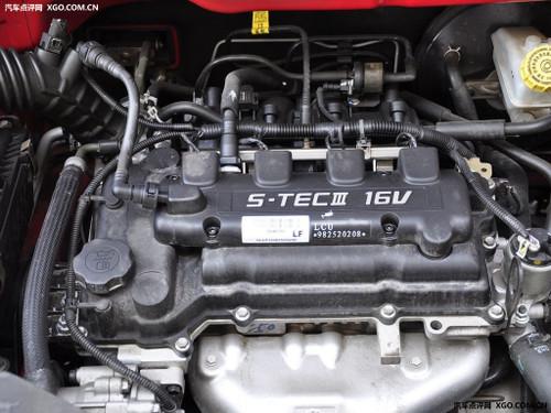 新赛欧的1.4l发动机