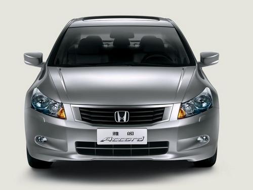 本田因安全气囊缺陷召回83万辆汽车高清图片