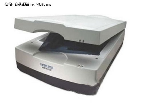 A3幅面平板扫描仪 中晶9800XL售10800