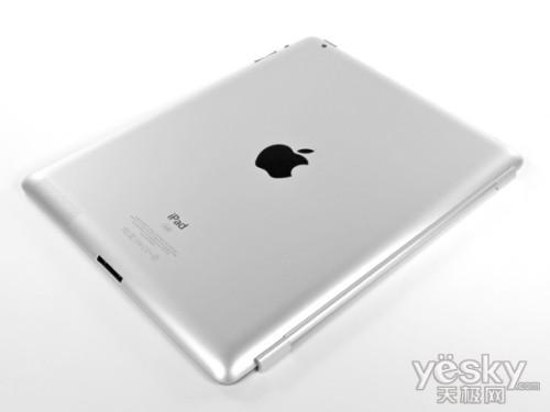 何谓3G版本?苹果iPad2全规格拆解评测