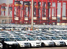 商务部裁定美国大排量车存在倾销