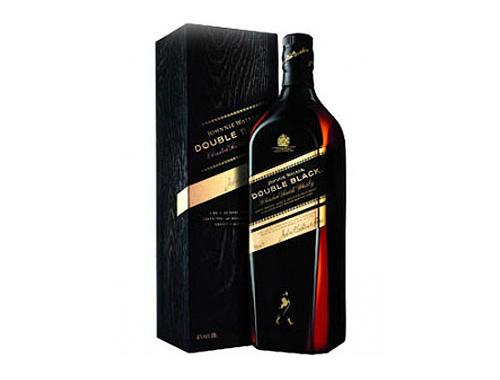 Johnnie Walker 尊尼获加 Double Black 2011全球贩售