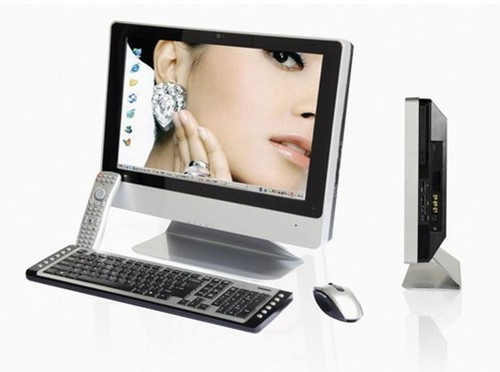 awpc(冰雨)19寸电脑电视一体机