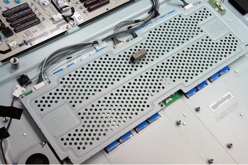 东芝55x1000c液晶电视背光灯驱动板