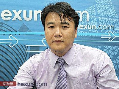 上海同亿富利投资管理有限公司投资总监 陈铭