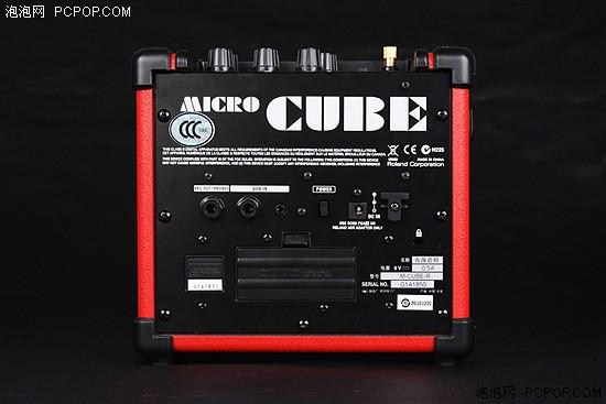 音箱遇上摇滚乐 roland电吉他音箱试用
