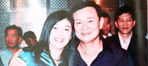 泰国华人第一美女的美丽生活