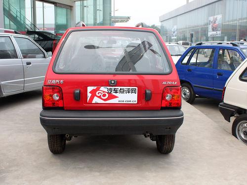 售价2.08-2.58万元 多泰江南TT正式上市