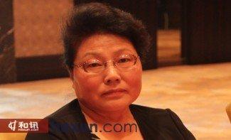 中国外汇研究院院长谭雅玲