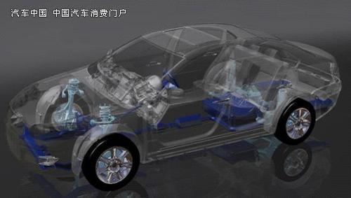瑞麒汽车 瑞麒g5 高清图片