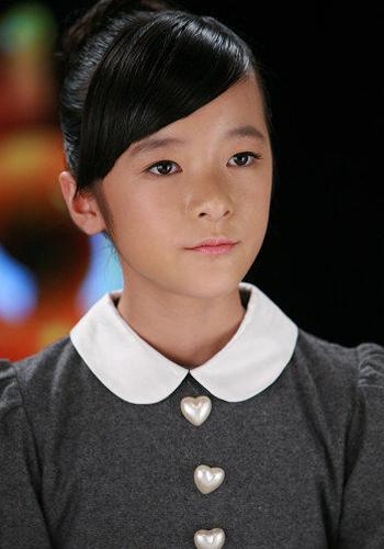 韩国童星今昔对比照【组图】