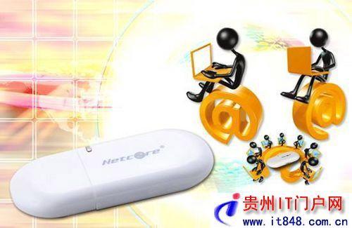 磊科NW360无线网卡