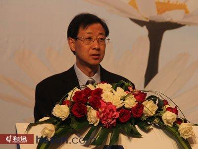 中国证监会领导姜洋