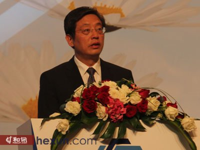 上海市副市长屠光绍