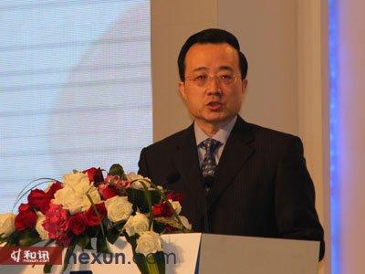 中期协会长刘志超