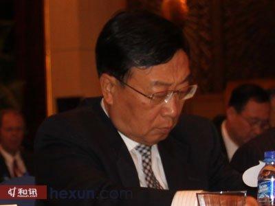 中国证监会前副主席范福春