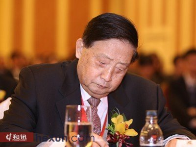 中国证监会前主席周正庆