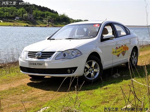 质保方面,2010款中华骏捷fsv整车可以享受厂家提供的两年高清图片