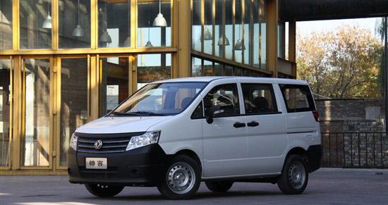 时尚实用都兼顾 4款自主品牌MPV车型导购