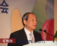中国钢铁工业协会党委副书记罗冰生