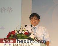 人民大学经济学院副院长刘元春
