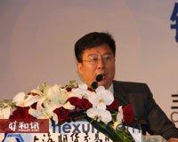 大和资本香港公司董事总经理孙明春