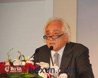 商亚贸易金属业务高级副总裁Ahmadzadeh