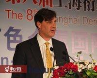 自由港迈克墨伦销售公司总裁Stephen