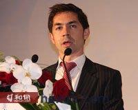 英国商品研究机构首席顾问Chris