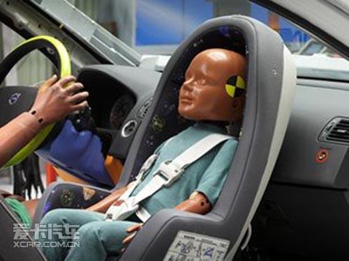 六一儿童节 关注儿童 关注儿童安全座椅