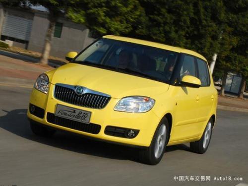 上海大众新车动态汽车安全是重中之重 8款10万元车型导购 高清图片