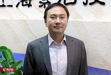上海紫石投资董事长 张超