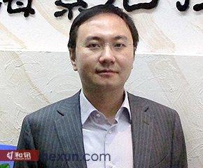 上海紫石投资 张超