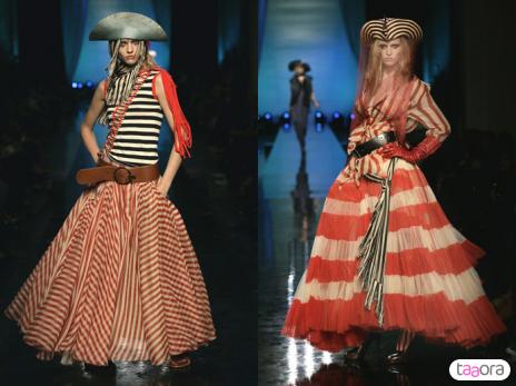 大牌时装设计师的海盗狂想曲