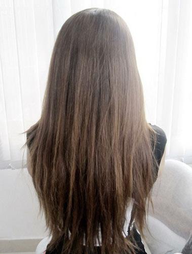 现在就给自己换个发型