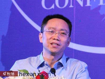 杭州敦和贸易有限公司总经理张拥军