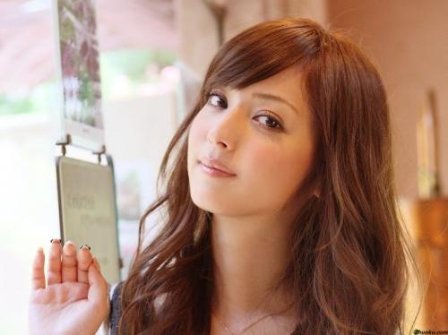 日本脸美女【组图】