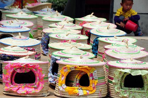 幼儿园手工制作蒙古包制作步骤