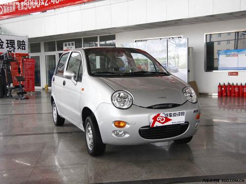 09款奇瑞QQ-起亚K2 奥迪A1 8款下半年上市小车盘点高清图片