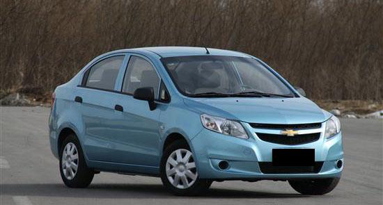 市场保有量大 5 10万小型车销量前五车型推荐高清图片