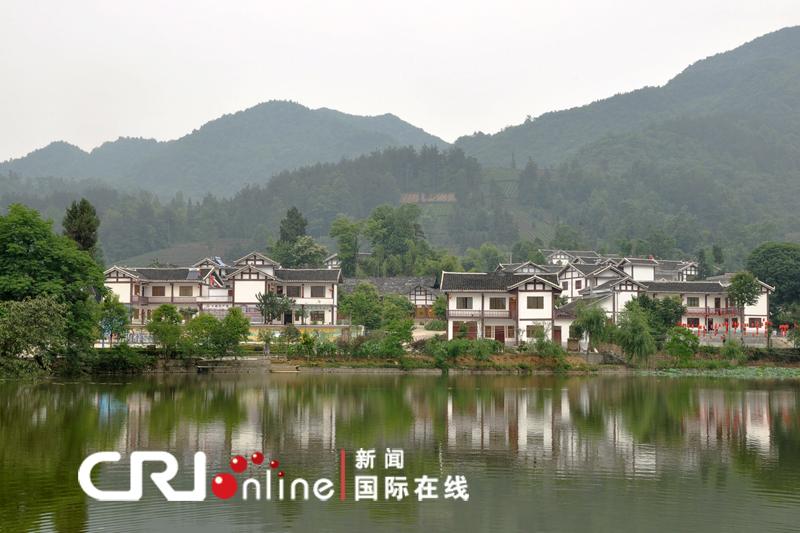湄潭县有多少人口_湄潭新农村风貌