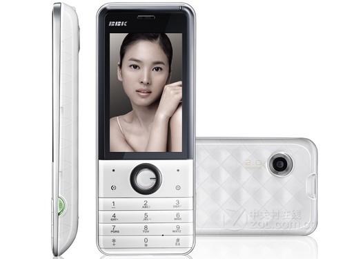 音乐无处不在 步步高i531手机仅售1080-科技频